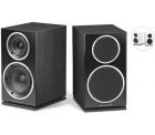 Wharfedale Diamond 220 Lautsprecher Paar in schwarz oder weiß für 138,90 € (249,00  € Idealo) @iBOOD